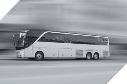 Coaches and mini buses for hire in Fresno, CA